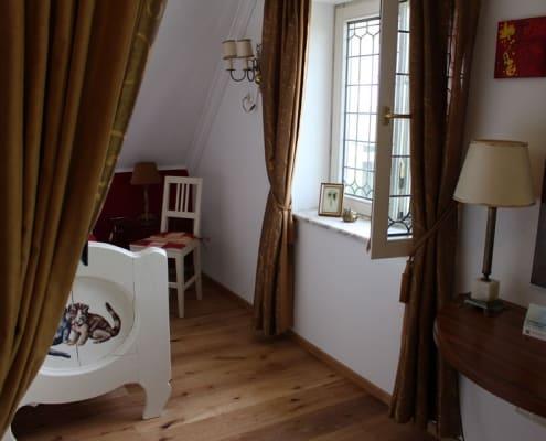 Josephine room