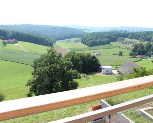Rosamunde view