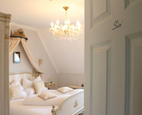 Sisi room