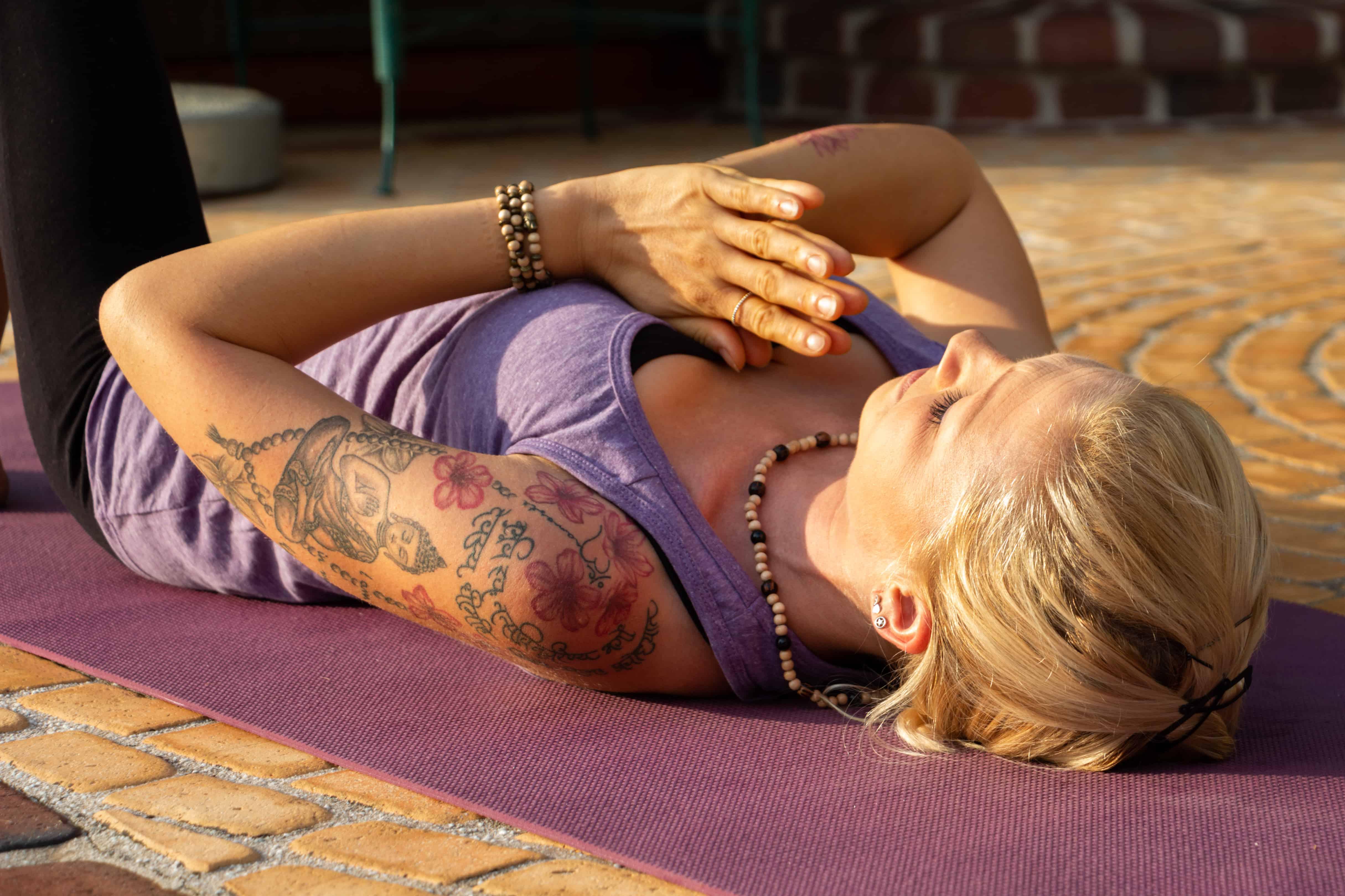 younity yoga