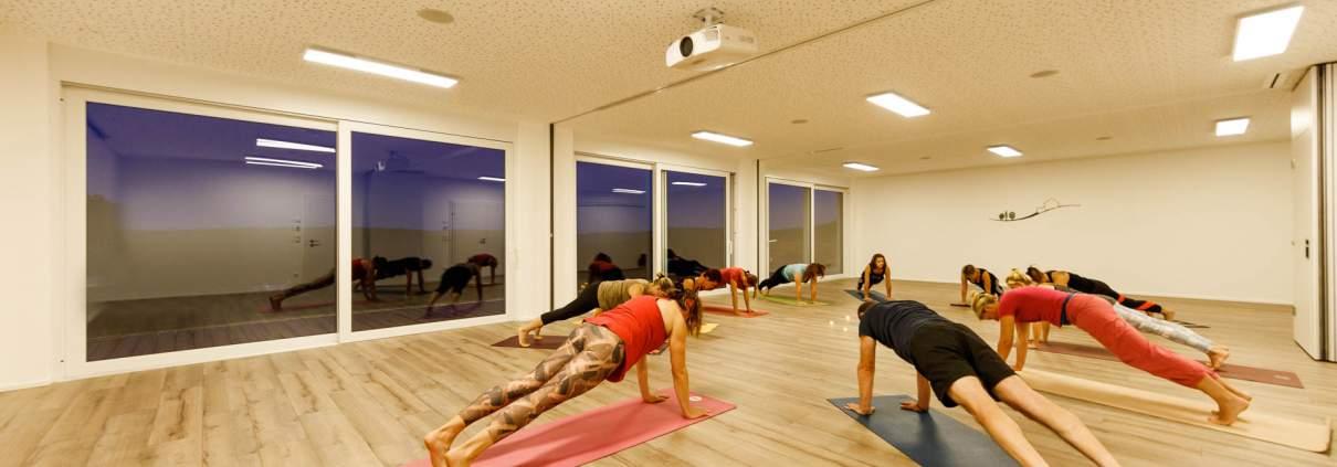 Yoga Days