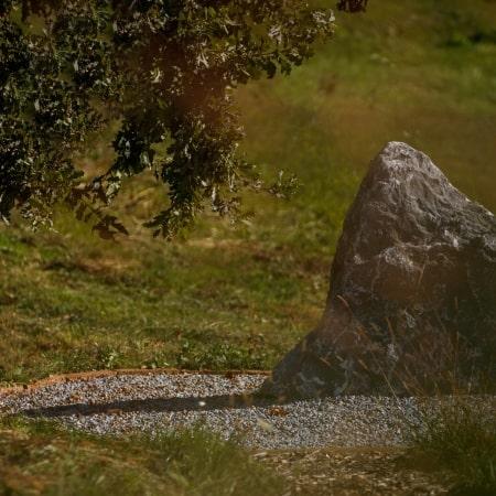 Klein-Holland stonehenge