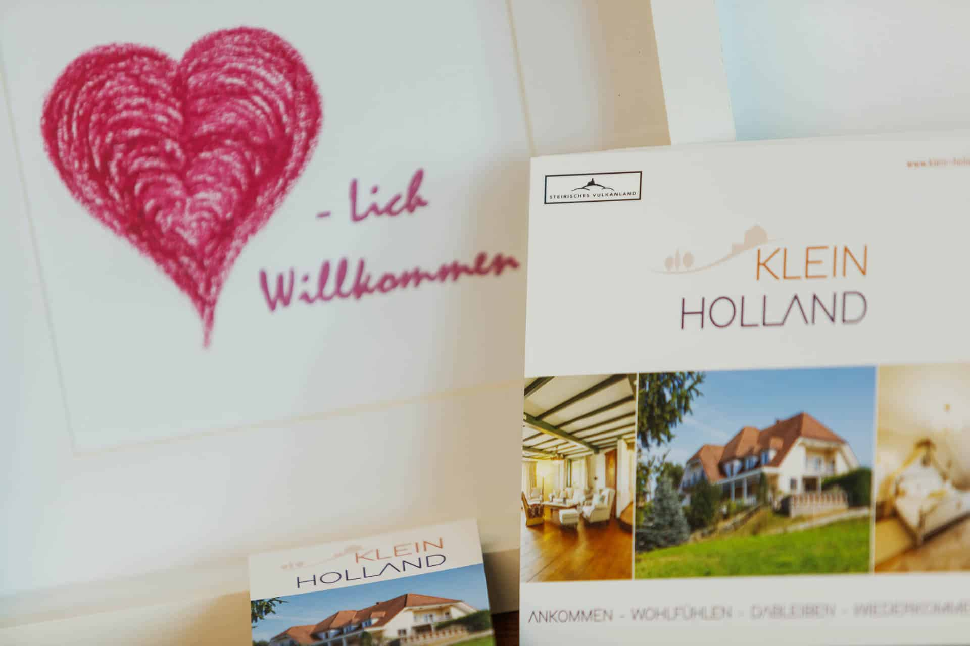 Klein-Holland