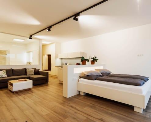 Genuss-Appartement