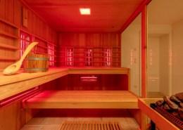 IR-Sauna