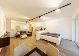 Klein-Holland Relax-Apartment