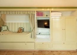 Rosamunde room