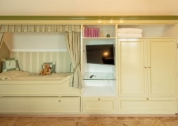 Rosamunde-Zimmer